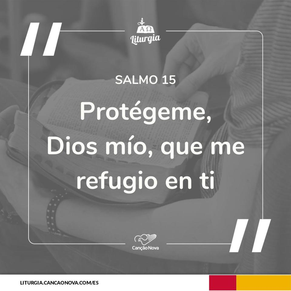 #Salmo #Liturgia #Homilía #Oración #Reflexión  => https://t.co/nyKy729uLp Conozca: https://t.co/280LgJBo6s https://t.co/CW9by9mIcU