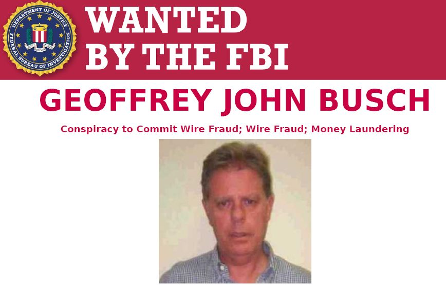 FBI Most Wanted on Twitter: