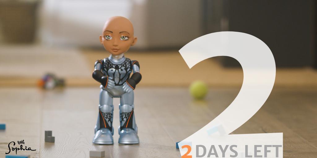 Sophia the Robot on Twitter: