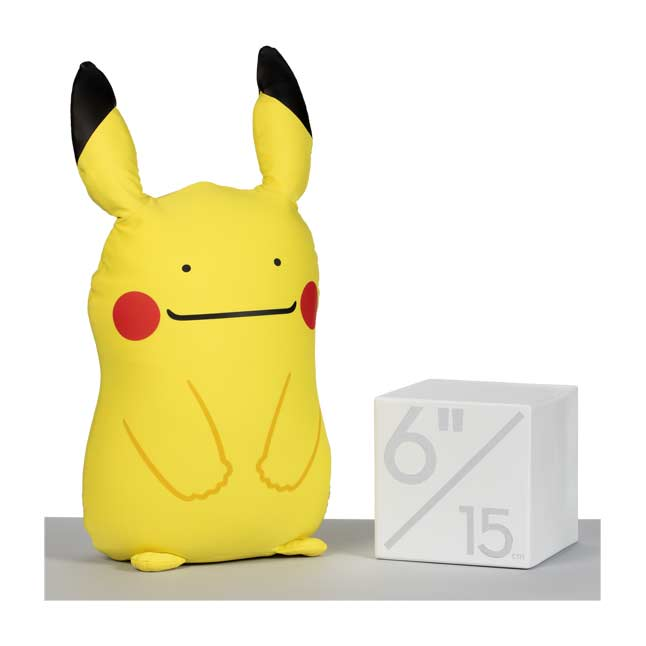 Miraculous Wire Deals On Twitter This Ditto As Pikachu Microbead Gmtry Best Dining Table And Chair Ideas Images Gmtryco