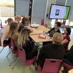 Image for the Tweet beginning: The @GreenacreSchool journey to Personalised