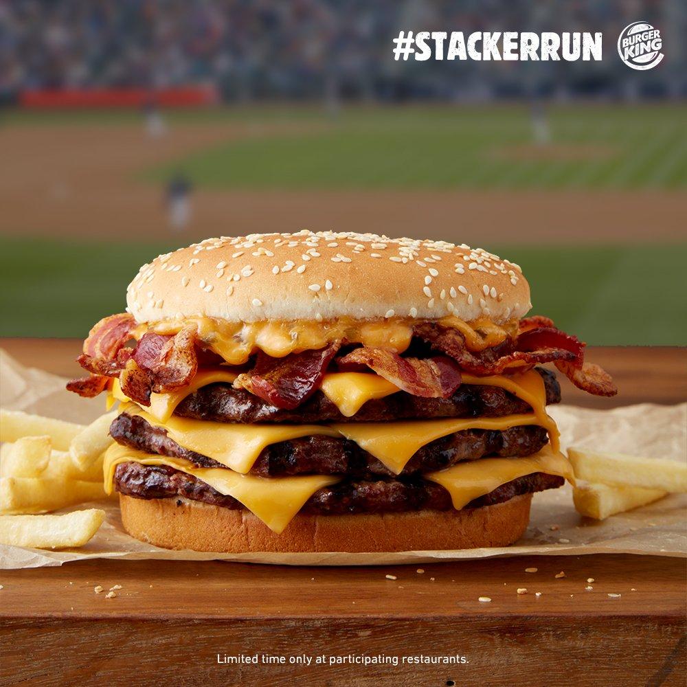 Burger King on Twitter: