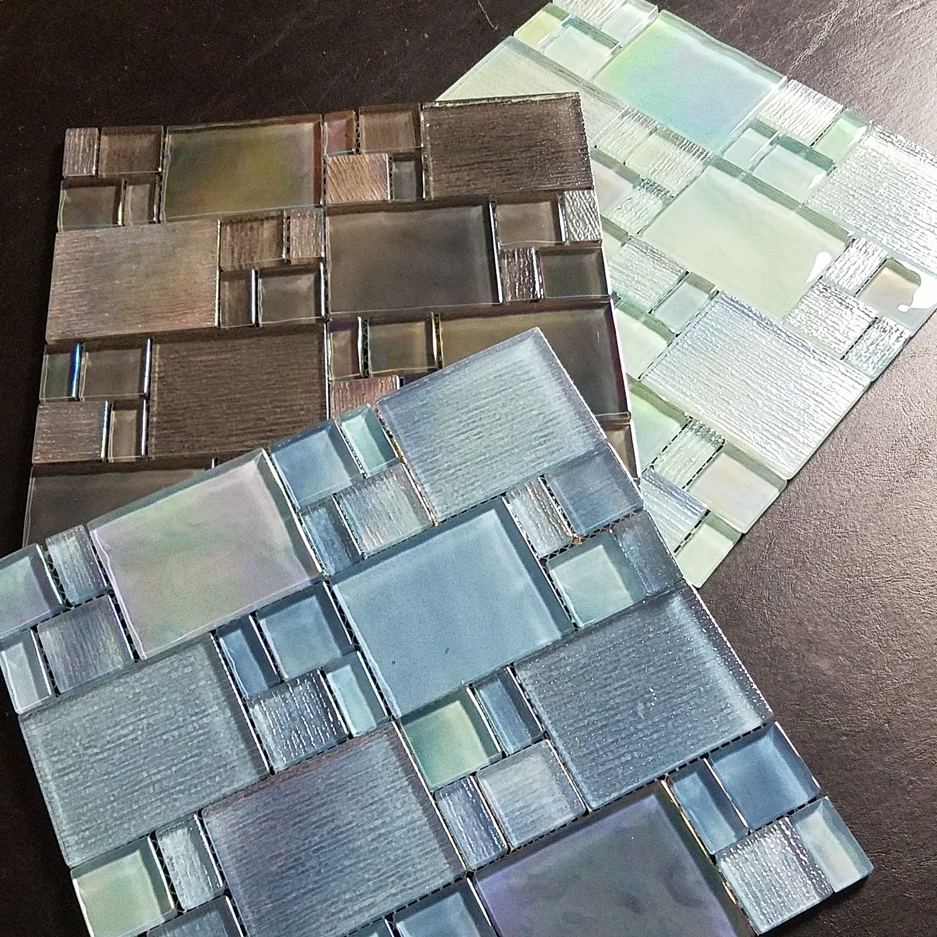 Glass Tile Oasis On Twitter These Magnificent Iridescent Glass Pool Tiles Can Be Used For A Waterline Line And Cut Into 3x6 6x6 6x12 Or 12x12 Pooltile Pool Blue Glasstile Waterfall Waterline Summer2019 Relaxing Tilewithstyle Outdoor Frostproof