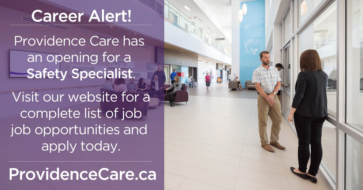 test Twitter Media - We're hiring! We're looking for a Safety Specialist to join our Occupational Health, Safety & Wellness team. Interested? Learn more and apply today: https://t.co/3sJqxLhLbL #hiring #ygk #careers https://t.co/O4tdMBiliC
