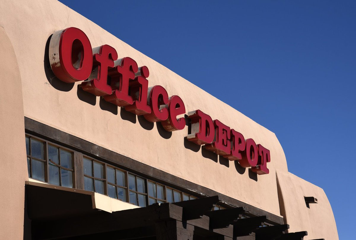 FTC fines Office Depot $25 million for bogus virus scans