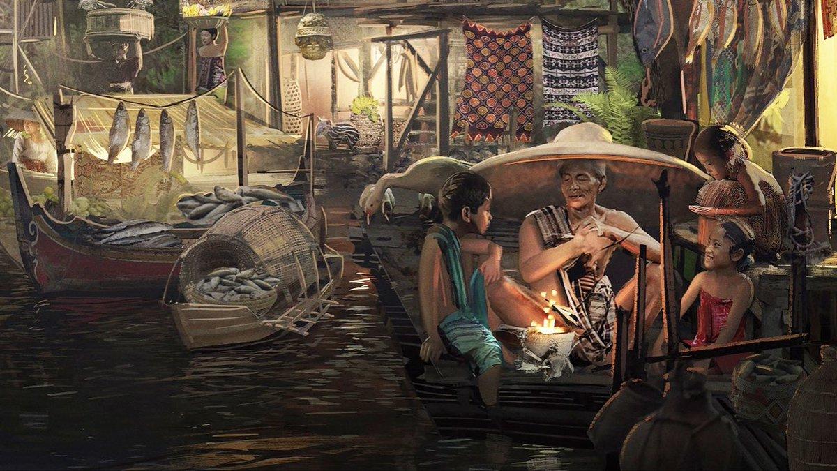 Piraten In Batavia 2021