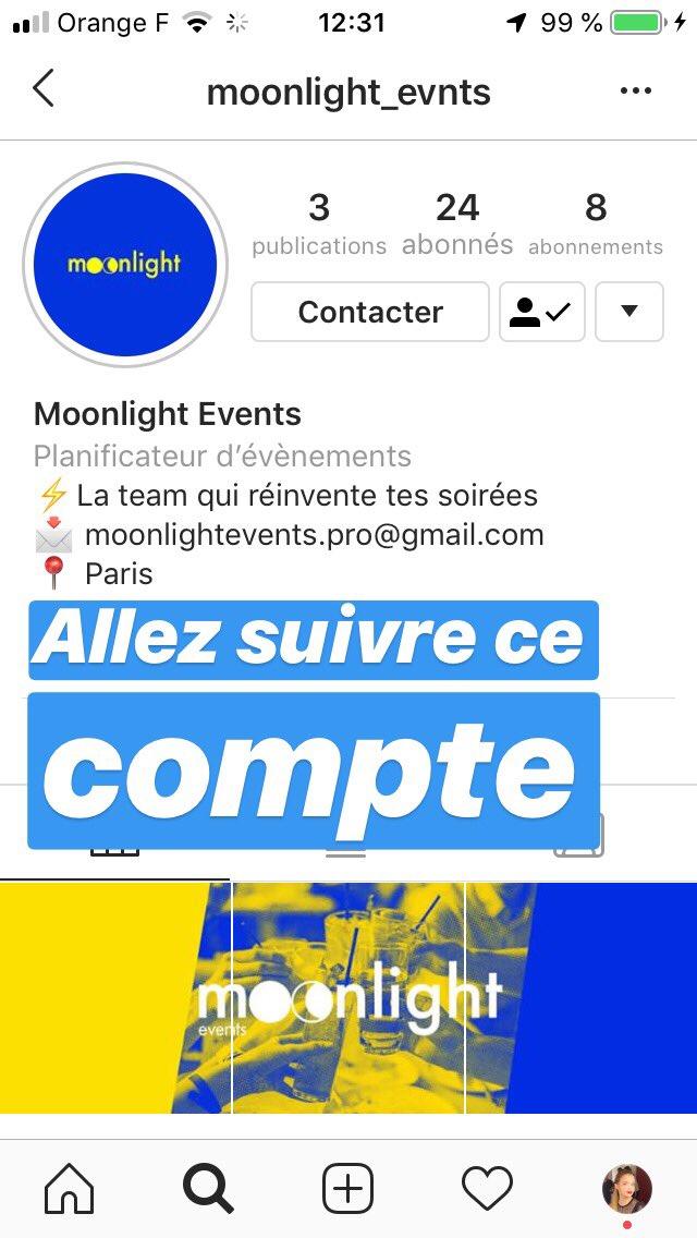 Hello les gens on organise une soirée pour fêter l'album de bilal !! Abondez vous à @moonlight_evnts #bilalhassani #kingdomnight @iambilalhassani #Bilal #FaisBeleck