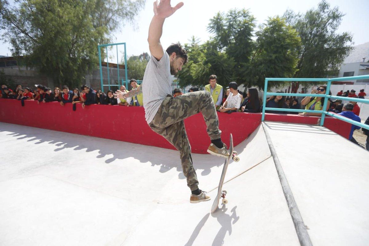 Conseils Skate par un pro - Roule Canaille