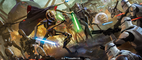 Ffgames On Twitter Soon You Can Enter A Whole New Era Of Epic Ground Battles In The Star Wars Galaxy Announcing The Clone Wars Core Set For Starwars Legion Https T Co Zxxcvwb0sq Https T Co Claejwsbih