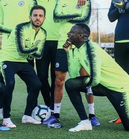 @benmendy23 did you miss me that much?