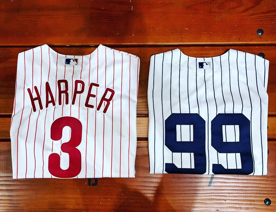 5ad0eb15 in honor of we are giving away your choice of a or jersey rules 1 follow.  Share