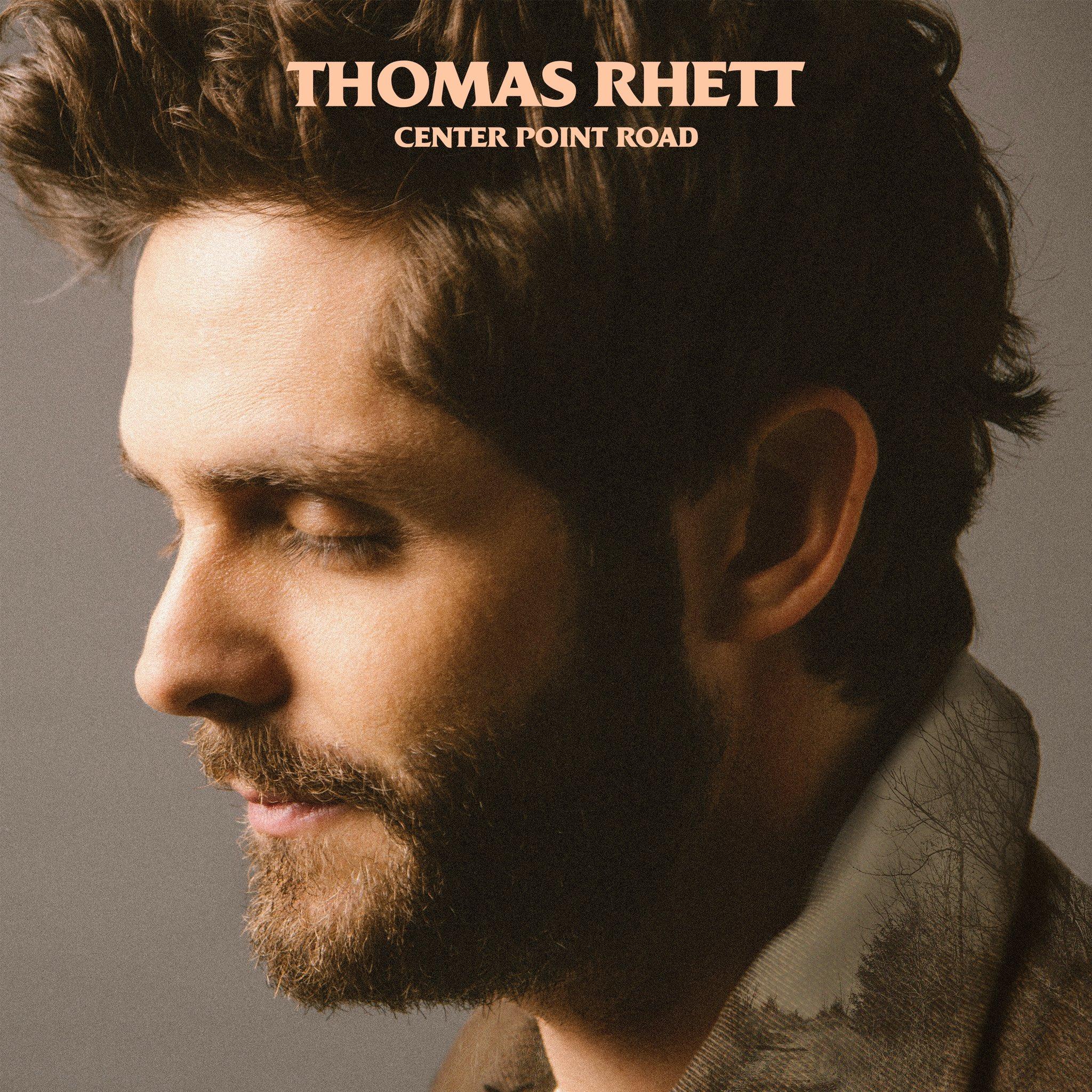 Thomas Rhett @ ThomasRhett