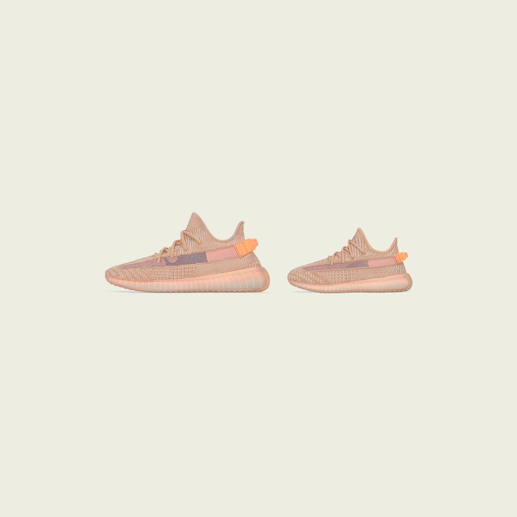 671053798d551 adidasoriginals yeezy boost 350 v2 clay mens and kids launching 3 30 in  store and online