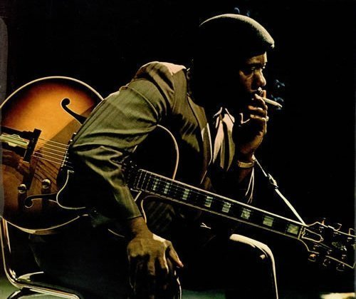 Wes Montgomery   #Jazz <br>http://pic.twitter.com/LSJc8QsCun