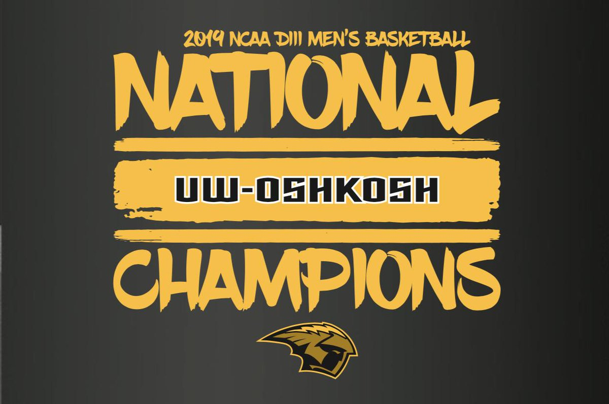 Our National Championship gear is now available! The online store is open now thru April 9th. All items are shipped directly to you! https://ktforms.com/store/uwombb19