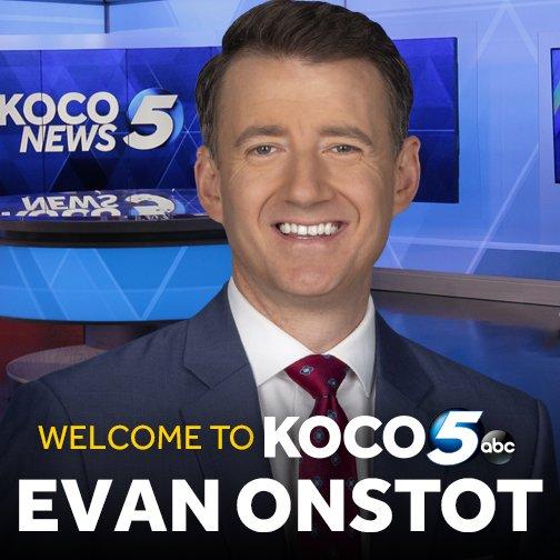 KOCO Chief Meteorologist Damon Lane : Latest news, Breaking news