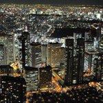 【絶景】美しい夜景の正体がしんどい件