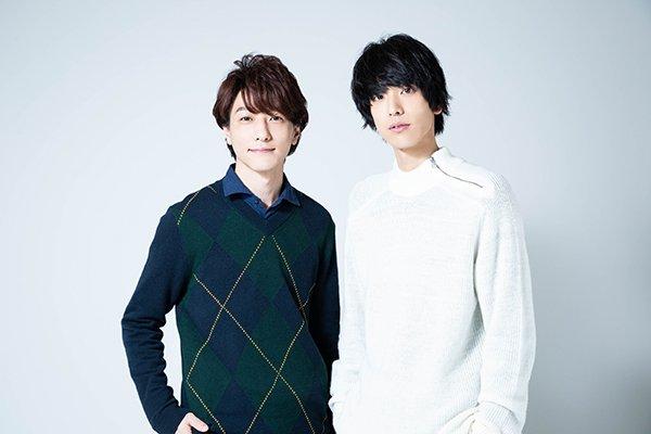 『2.5次元男子推しTV シーズン3』 3/29(金)よる10:30⇒ https://bit.ly