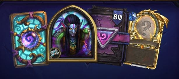 With the new expansion so close I've decided to do a giveaway for the Rise of Shadows Mega Bundle.  Standard giveaway rules: 1. Be Following 2. Like + Retweet 3. Get lucky and win 🎁  Will draw the winner on April 4th!
