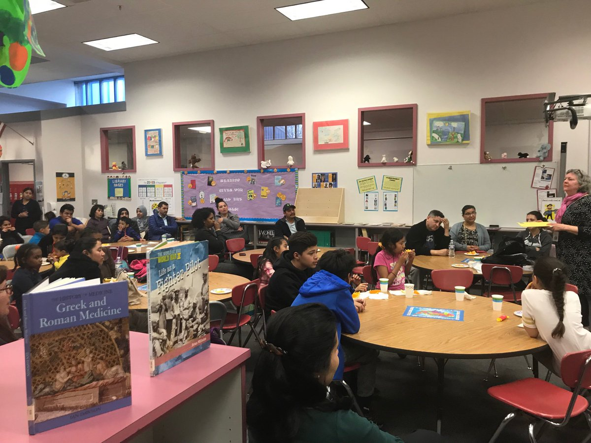 Ms. Lewis leading us in a backpack organization demo for our last ESOL Family Night. Thank you to our <a target='_blank' href='http://search.twitter.com/search?q=PHES'><a target='_blank' href='https://twitter.com/hashtag/PHES?src=hash'>#PHES</a></a> families for attending our events this year! <a target='_blank' href='http://twitter.com/APSHenrySnyder'>@APSHenrySnyder</a> <a target='_blank' href='http://twitter.com/APS_ESOL'>@APS_ESOL</a> <a target='_blank' href='http://twitter.com/APS_HankHenry'>@APS_HankHenry</a> <a target='_blank' href='https://t.co/FitJXVZvXV'>https://t.co/FitJXVZvXV</a>