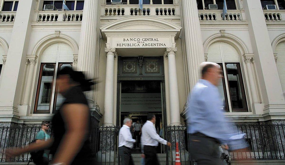 #Mercados | ¿Cómo es la nueva medida del Central para frenar al dólar?