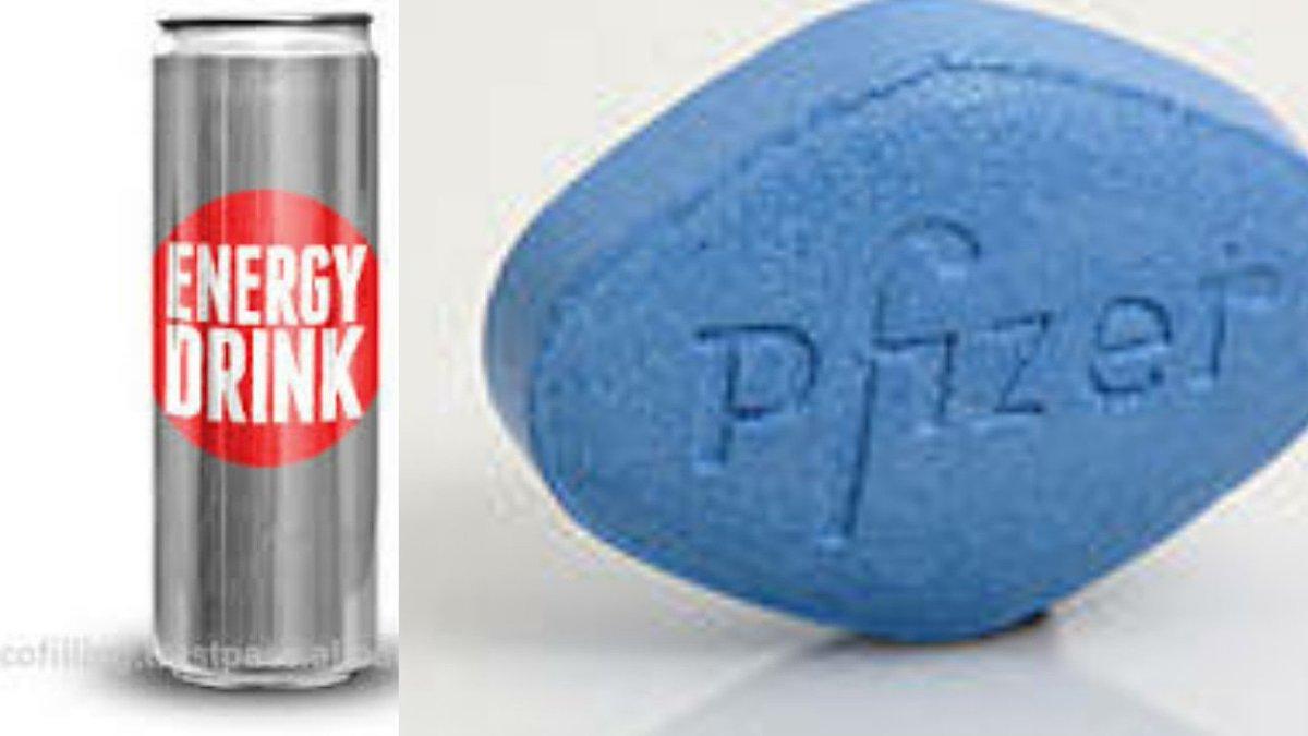 viagra energy drink