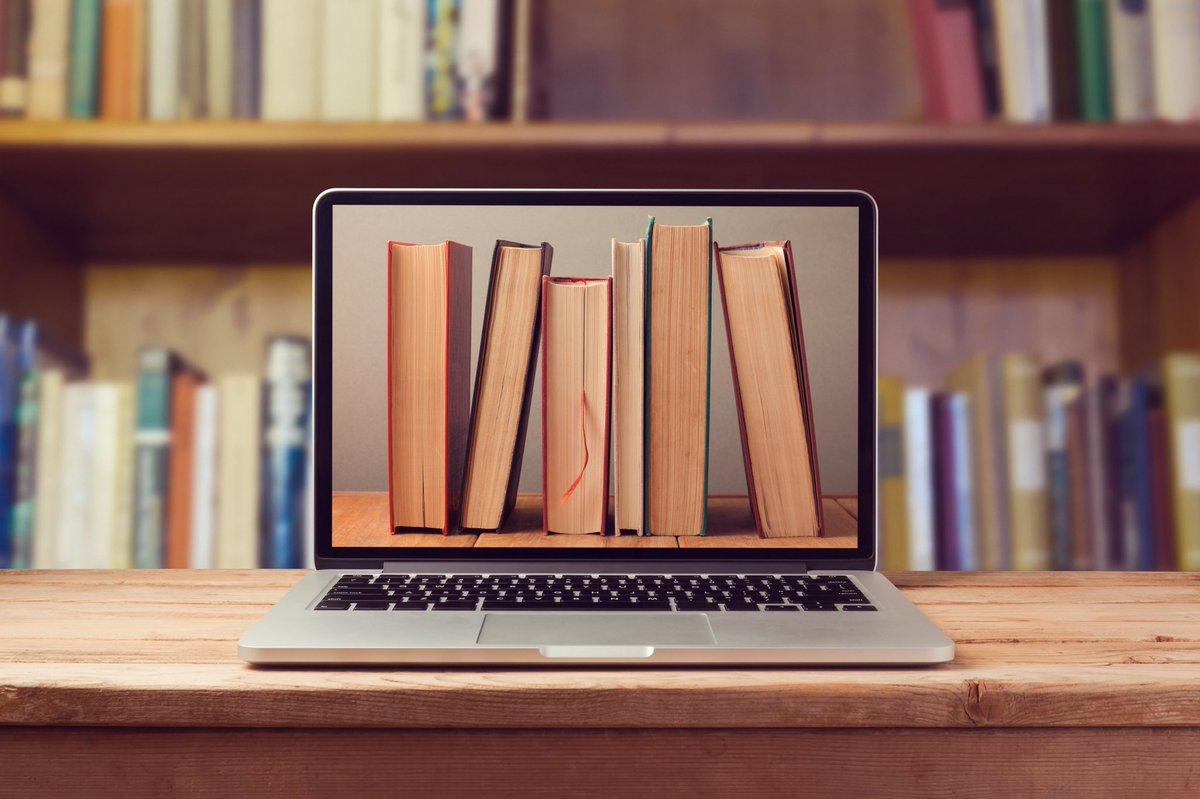 Онлайн книги картинки