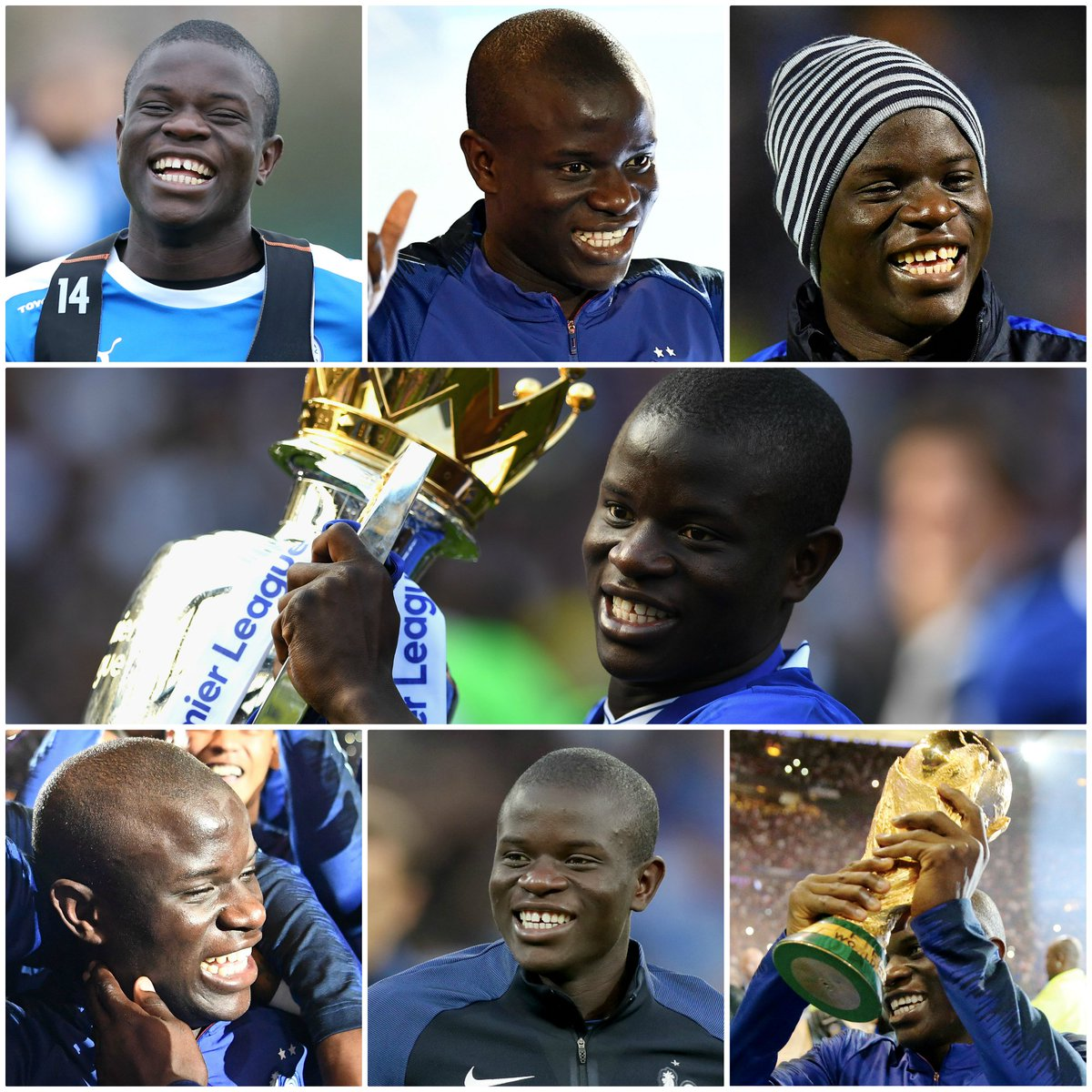 705aaaef3871c is there a bigger smile in football happy birthday nglkante