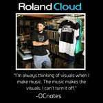 Image for the Tweet beginning: Artist Spotlight! @ocnotes transcends genre