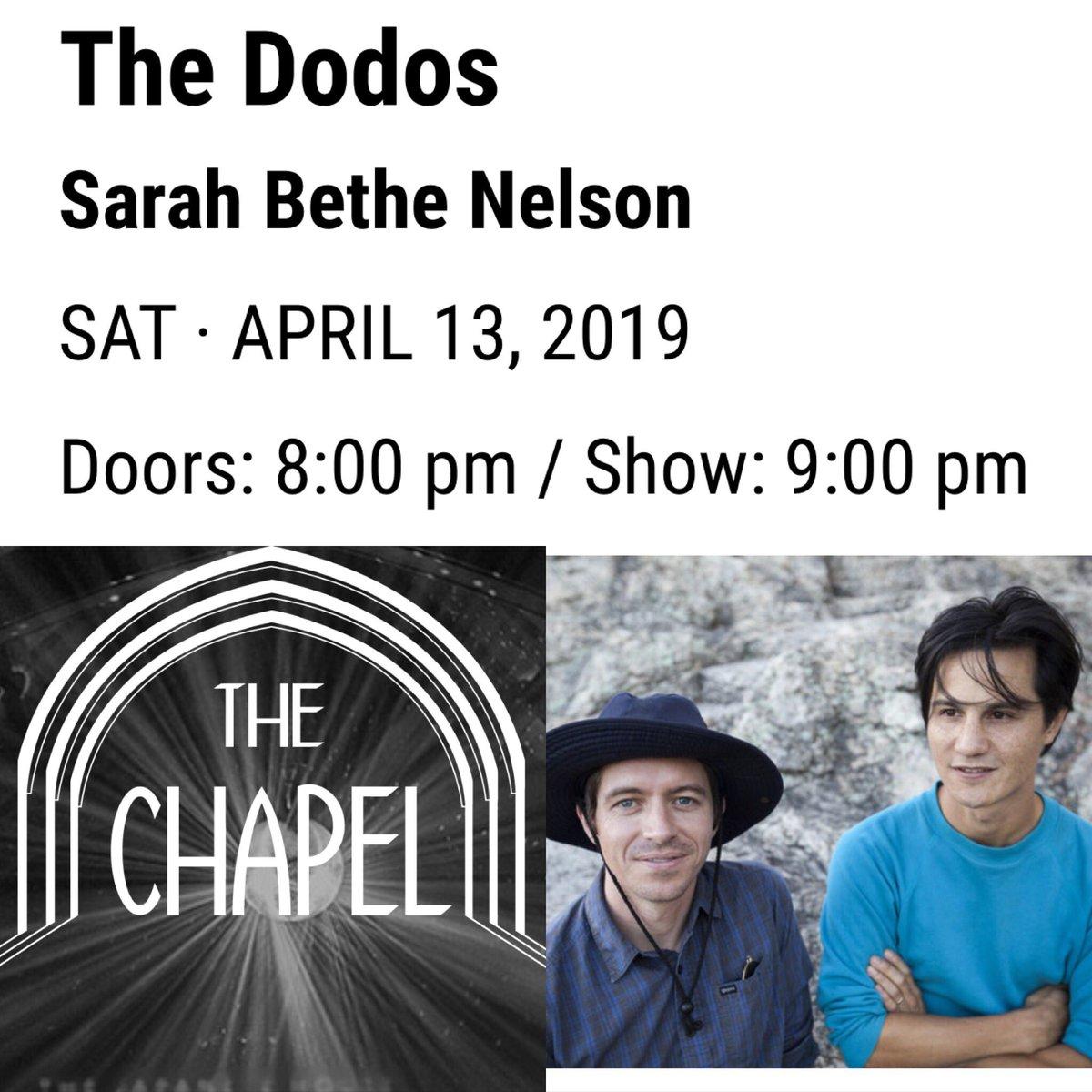 The Dodos (@TheDodos) | Twitte...