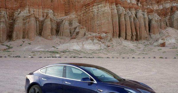 Off Lease Cars >> Brad Templeton On Twitter Tesla S Hypothetical Robotaxi