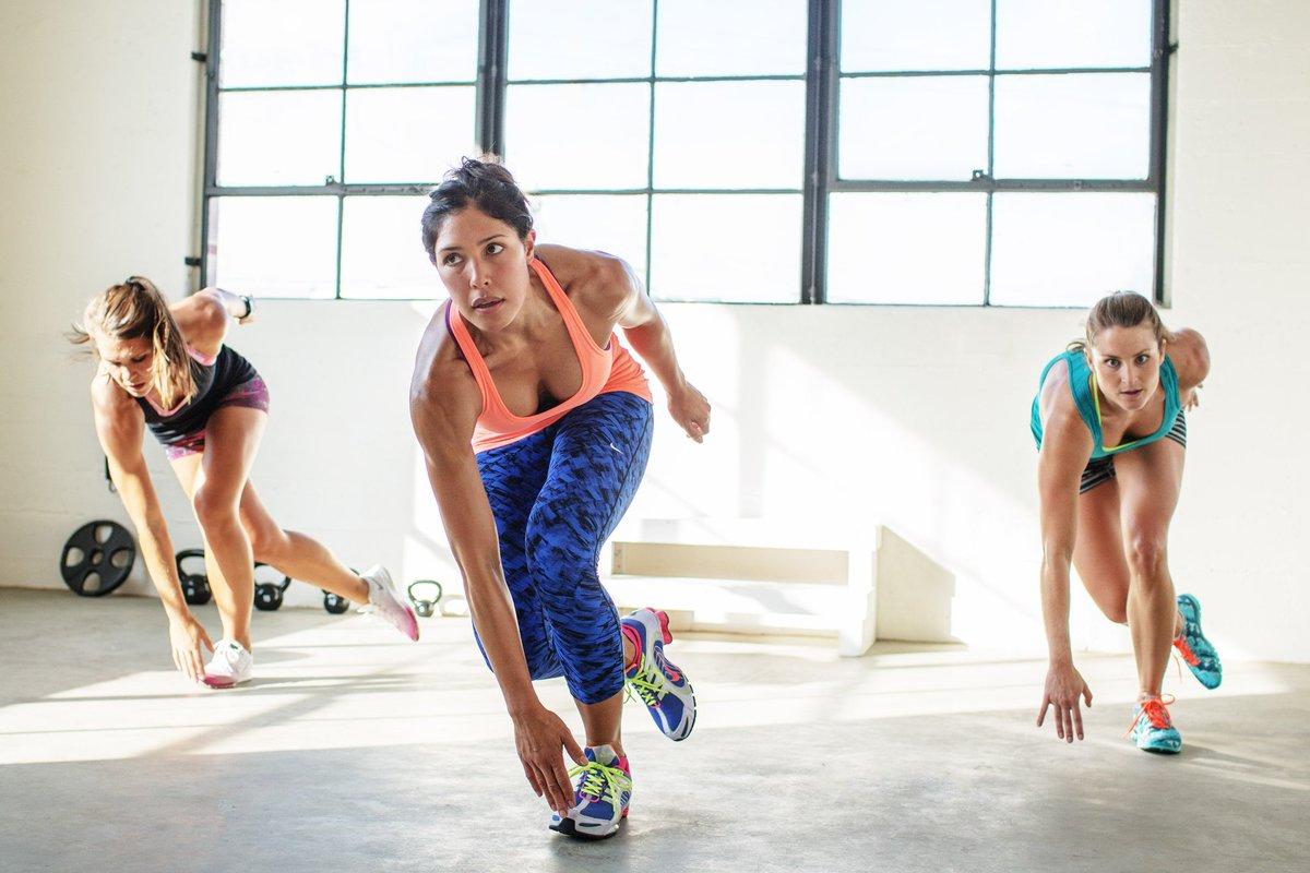 Fitness Singles, Fitness Dates