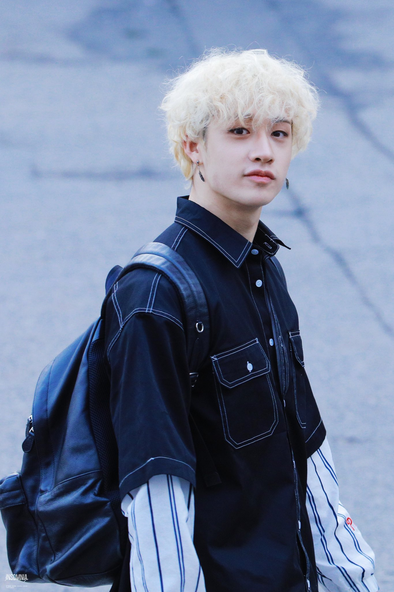 190412 뮤뱅   #방찬 #BangChan #스트레이키즈 #StrayKids #CB97 #Clé1_MIROH #MIROH @Stray_Kids https://t.co/E6GAS1alYp