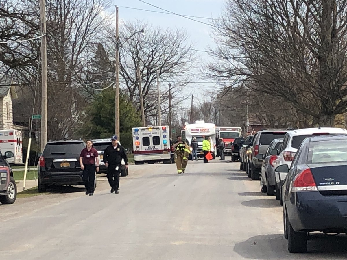 Fatal fire investigated in North Rose