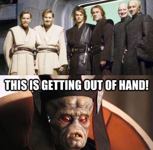 star wars memes - HD1024×1024