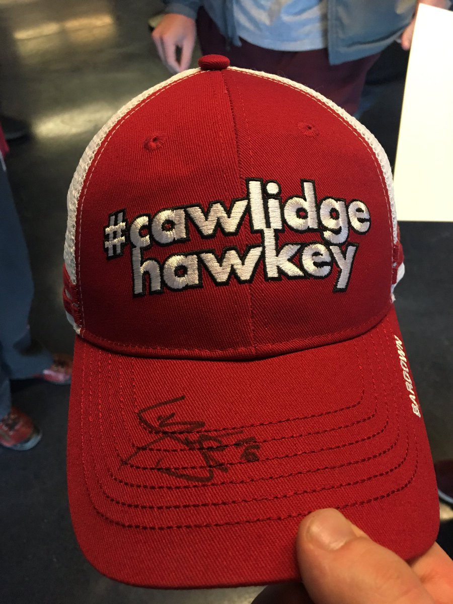 Nothing better than #CawlidgeHawkey and Cale Makar @UMassHockey @Buccigross