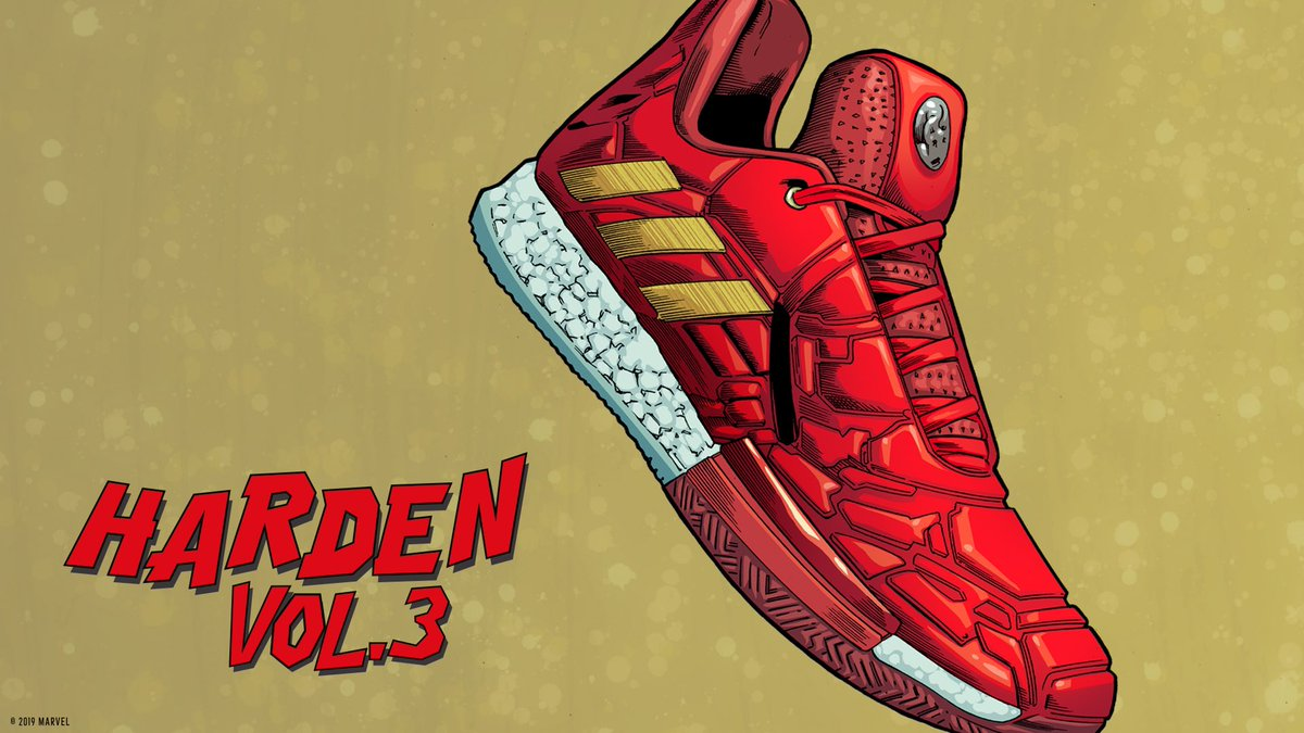 a8fa604fb9c1 adidas basketball and have teamed up to release a heroes among us  collection for 5 of
