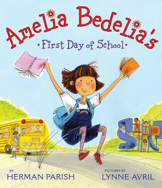 Books About Who's photo on Amelia