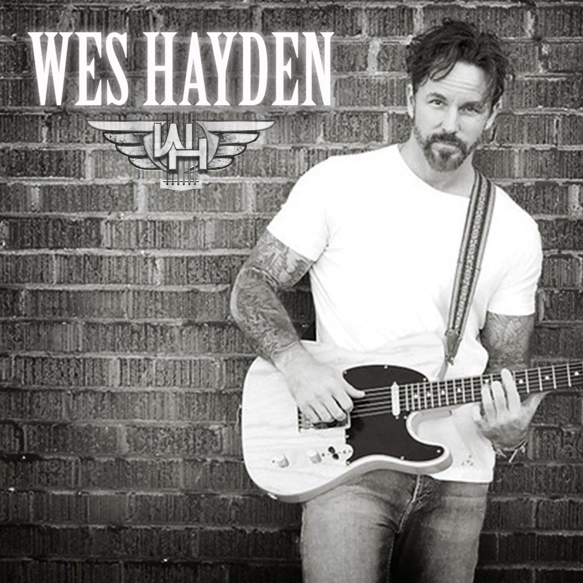 Wes hayden dating