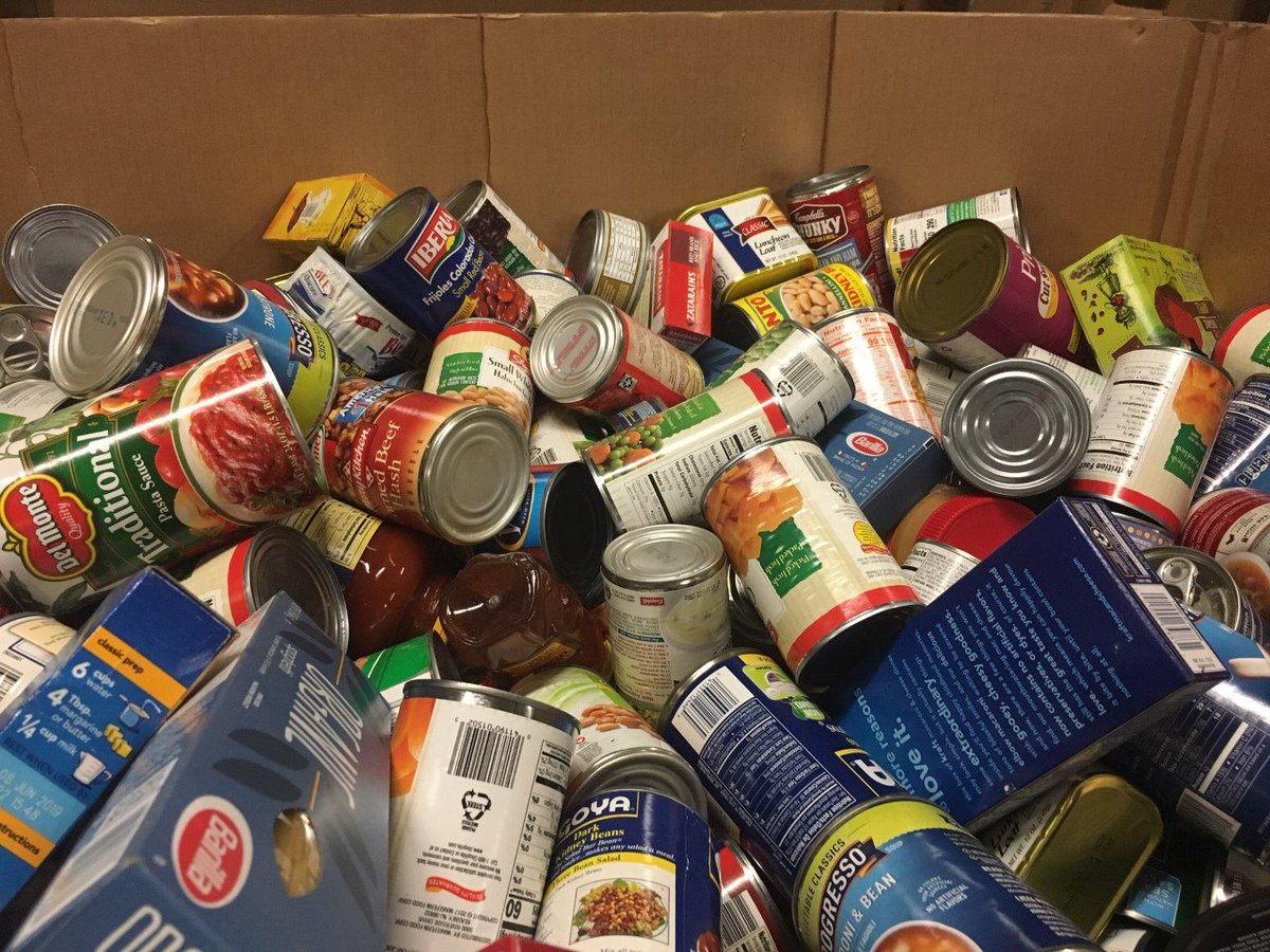 This Saturday's Feeding our Families food drive with Stop & Shop, NBC 4 New York and Telemundo 47 has been POSTPONED.  Thank you to all of our team members, volunteers, and partner agencies who were planning to help out tomorrow. We look forward to working with you in the future.