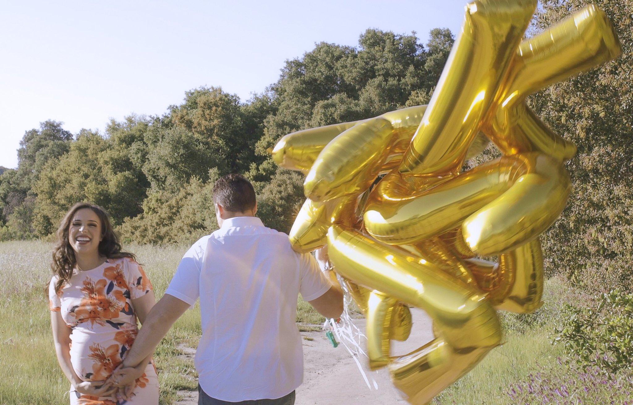 Sierra Dallas: To our Daughter 💕  & Baby name reveal!   https://t.co/tyR0HI0.  Tweet by @SierraDallas