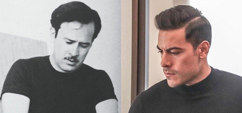 00c67cdc5b 5 actores que pudieron interpretar a Pedro Infante http://ow.ly/