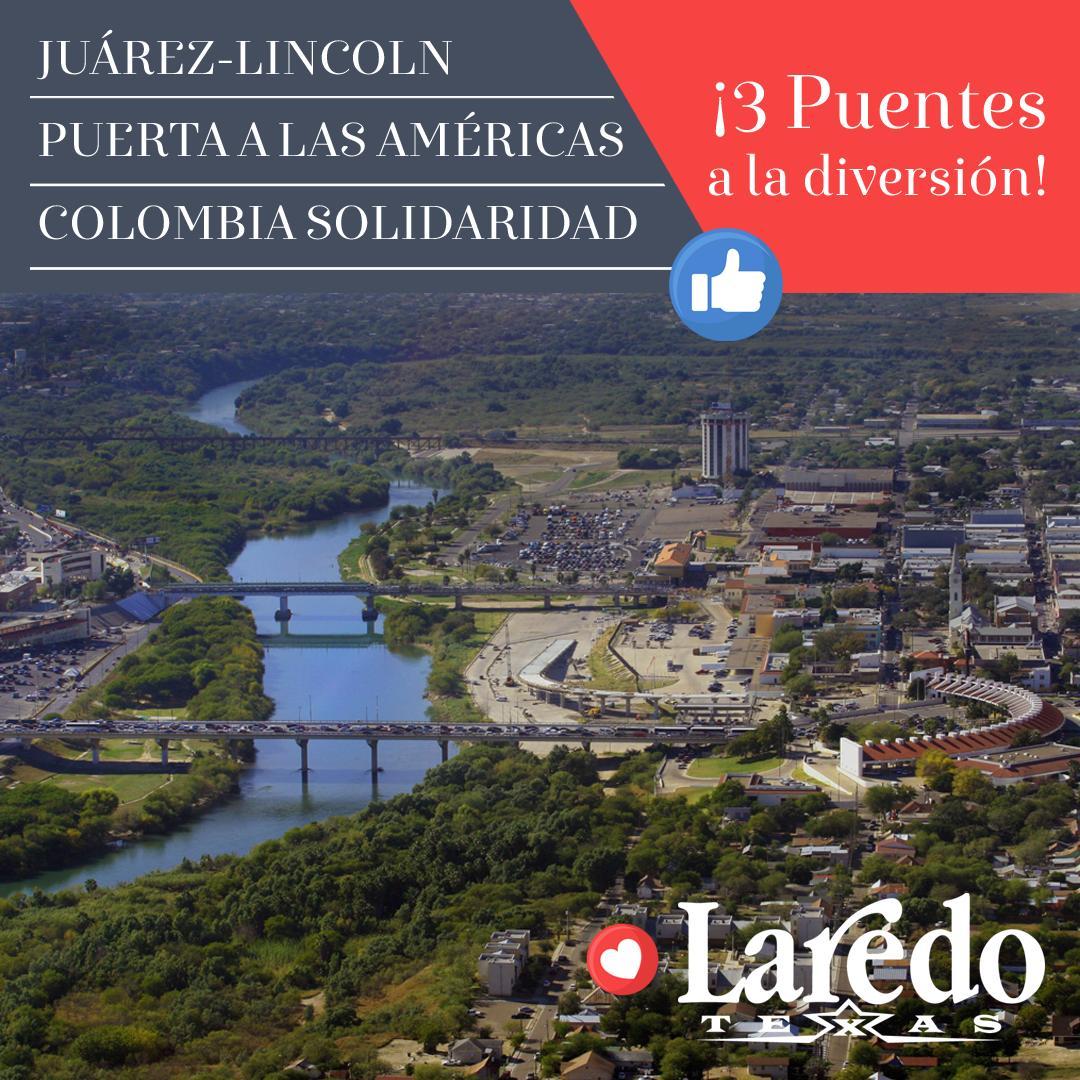 Laredo CVB on Twitter: