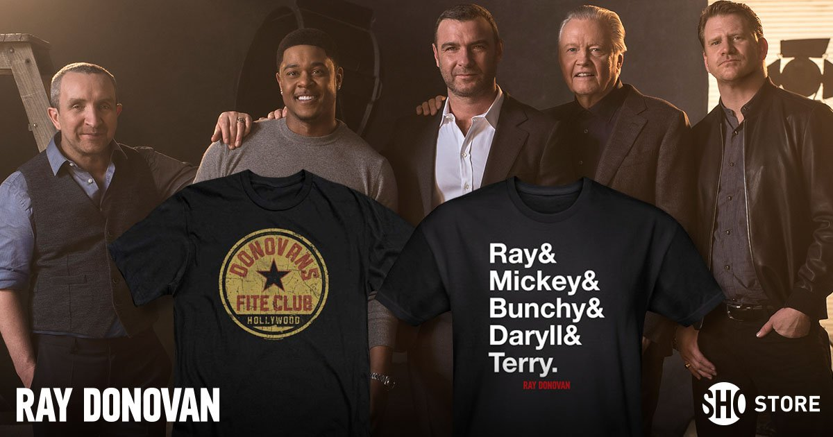 c11c9900f3051 Ray Donovan on Showtime ( SHO RayDonovan)
