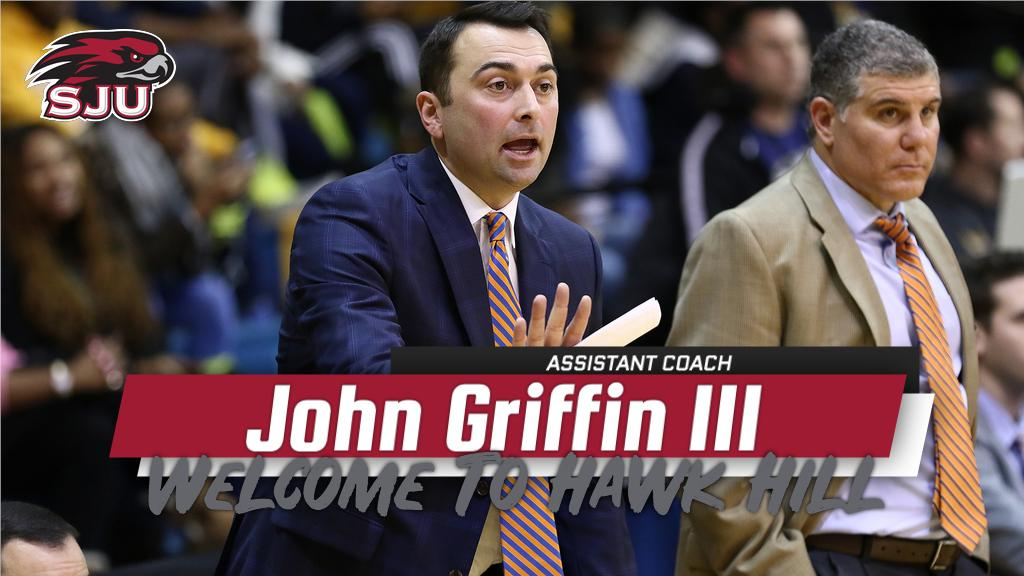 Coach Billy Lange announces his first hire to the SJU staff -  http://www.sjuhawks.com/ViewArticle.dbml?DB_OEM_ID=31200&ATCLID=211799224… #THWND