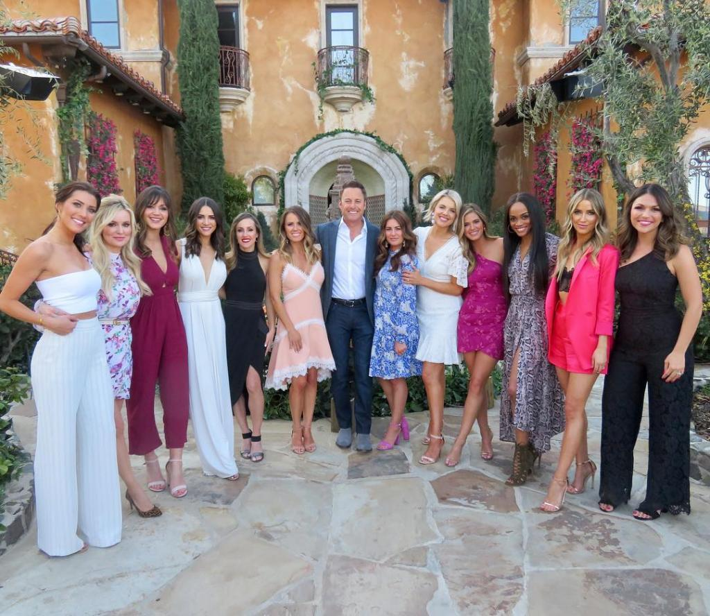 The 'Biggest Bachelorette Reunion in Bachelor History' Special Looks Pretty Epic