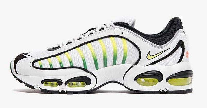 big sale 3161e c0a30 the nike air max tailwind 4 makes its long awaited general release return