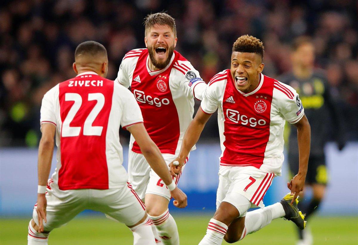 Bốc thăm Champions League: Ajax đối mặt PAOK, Porto đụng Krasnoda