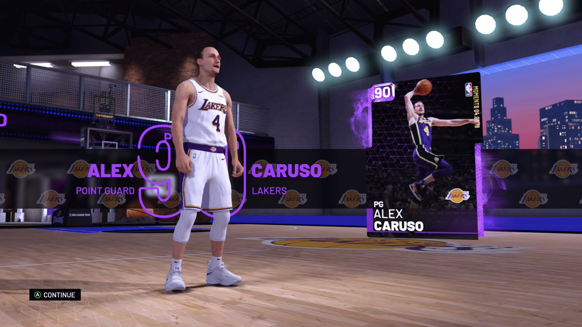 c3105576c74 Got Caruso as well from packs. + Some quick snipes lol. But I'll be waiting  for @UniqueMazique to pull the Dirk card.pic.twitter.com/2ZRWWpeB1v