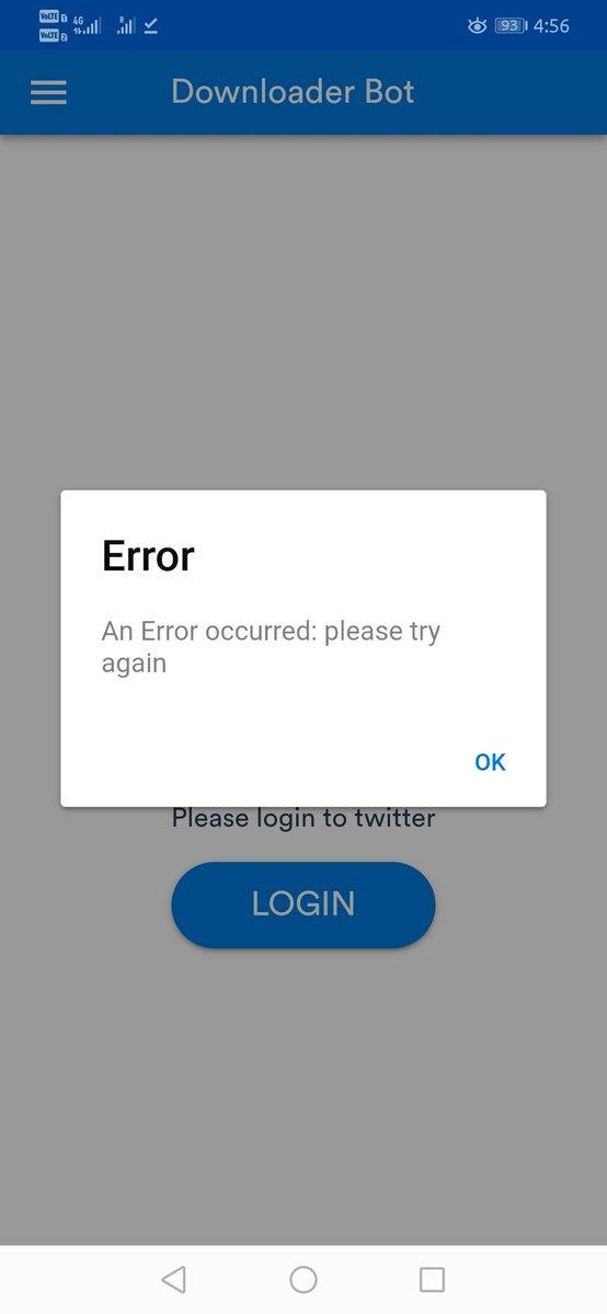 Video Downloader Bot on Twitter: